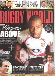 portada rugbyworld sitges